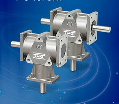 Spiral Bevel Gear Box(S)