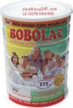 Sữa bột BOBOLAC