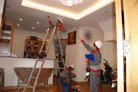 Sửa chữa nhà dân dụng