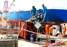 Sửa chữa tàu thuỷ