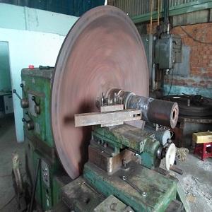 Sửa chữa thiết bị nhà máy sản xuất giấy