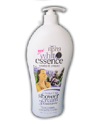 Sữa tắm Nysha White