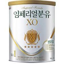 Sữa XO - Hàn Quốc