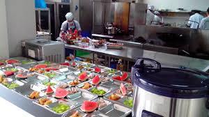 Suất ăn công nghiệp Đồng Nai