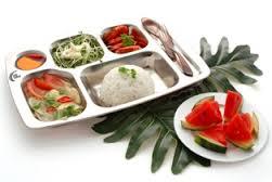 Suất ăn công nghiệp tại Bắc Ninh