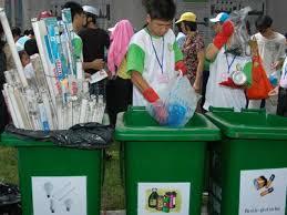 Tái chế và xử lý chất thải nguy hại