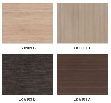 Tấm Laminate Kingdom