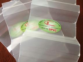 Tấm lấy sáng UPVC