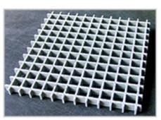 Tấm sàn lưới sợi thuỷ tinh