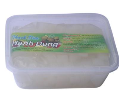 Thạch Dừa Hộp 500gr