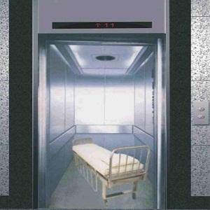 Thang máy bệnh viện 02