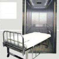 Thang máy tải giường bệnh