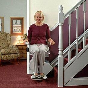 Thang người khuyết tật