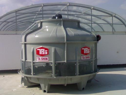 Tháp giải nhiệt Tashin