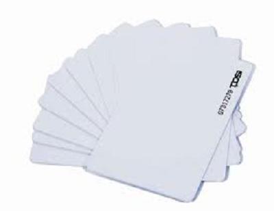 Thẻ chấm công cảm ứng