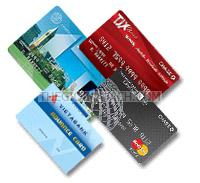 Thẻ ngân hàng
