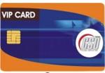 Thẻ nhựa, thẻ nhân viên, thẻ chip
