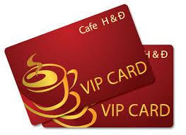 Thẻ nhựa VIP