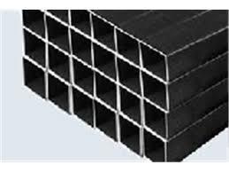 Thép hộp vuông đen