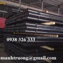 Thép ống đúc ASTM