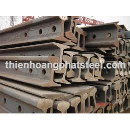 Thép Rail (Ray tầu)