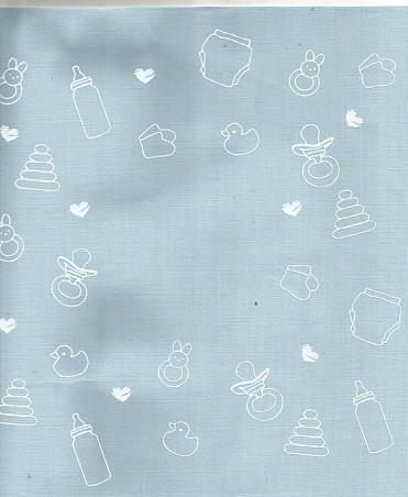 Thêu vi tính trên vải