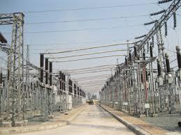 Thi công các công trình điện, đường dây và trạm biến áp
