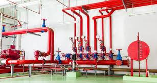 Thi công lắp đặt hệ thống phòng cháy chữa cháy