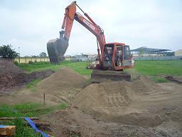 Thi công xây dựng cơ bản