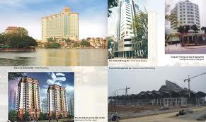 Thi công xây dựng công trình dân dụng