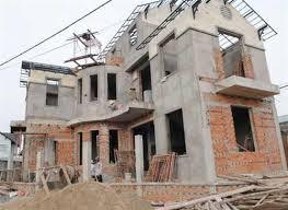 Thi công xây dựng nhà ở