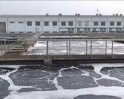 Thi công xử lý nước thải