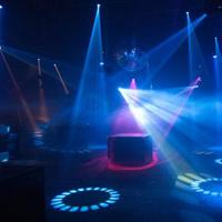 Thiết bi ánh sáng sân khấu