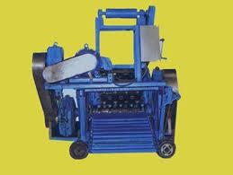 Thiết bị chế biến và khai thác cao su