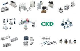 Thiết bị khí nén CKD