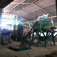 Thiết bị sản xuất bê tông