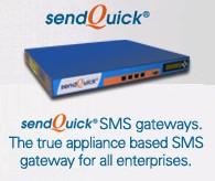 Thiết bị SMS tự động