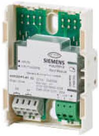 Thiết bị tự động hoá Siemens Module giám sat 2 ngõ vào