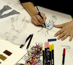 Thiết kế đồ họa mỹ thuật