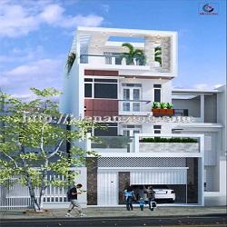 Thiết kế kiến trúc và thi công xây dựng