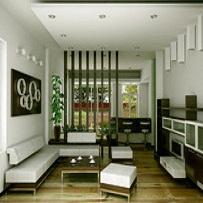 Thiết kế nội thất gia đình