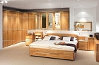 Thiết kế nội thất phong ngủ hiện đại