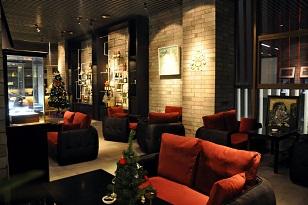 Thiết kế nội thất quán Bar
