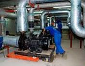 Thiết kế, thi công hệ thống điều hòa không khí