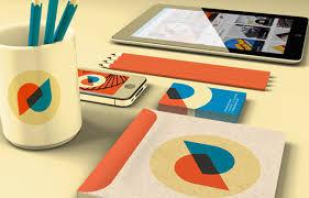 Thiết kế và in ấn đồ họa