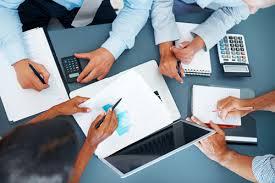 Thiết lập hồ sơ hoàn thuế