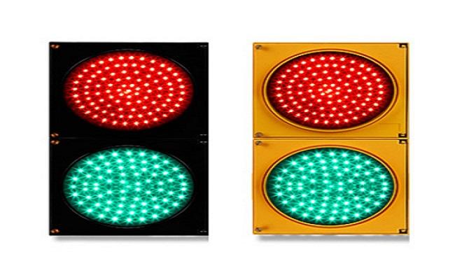 Đèn tín hiệu hai màu