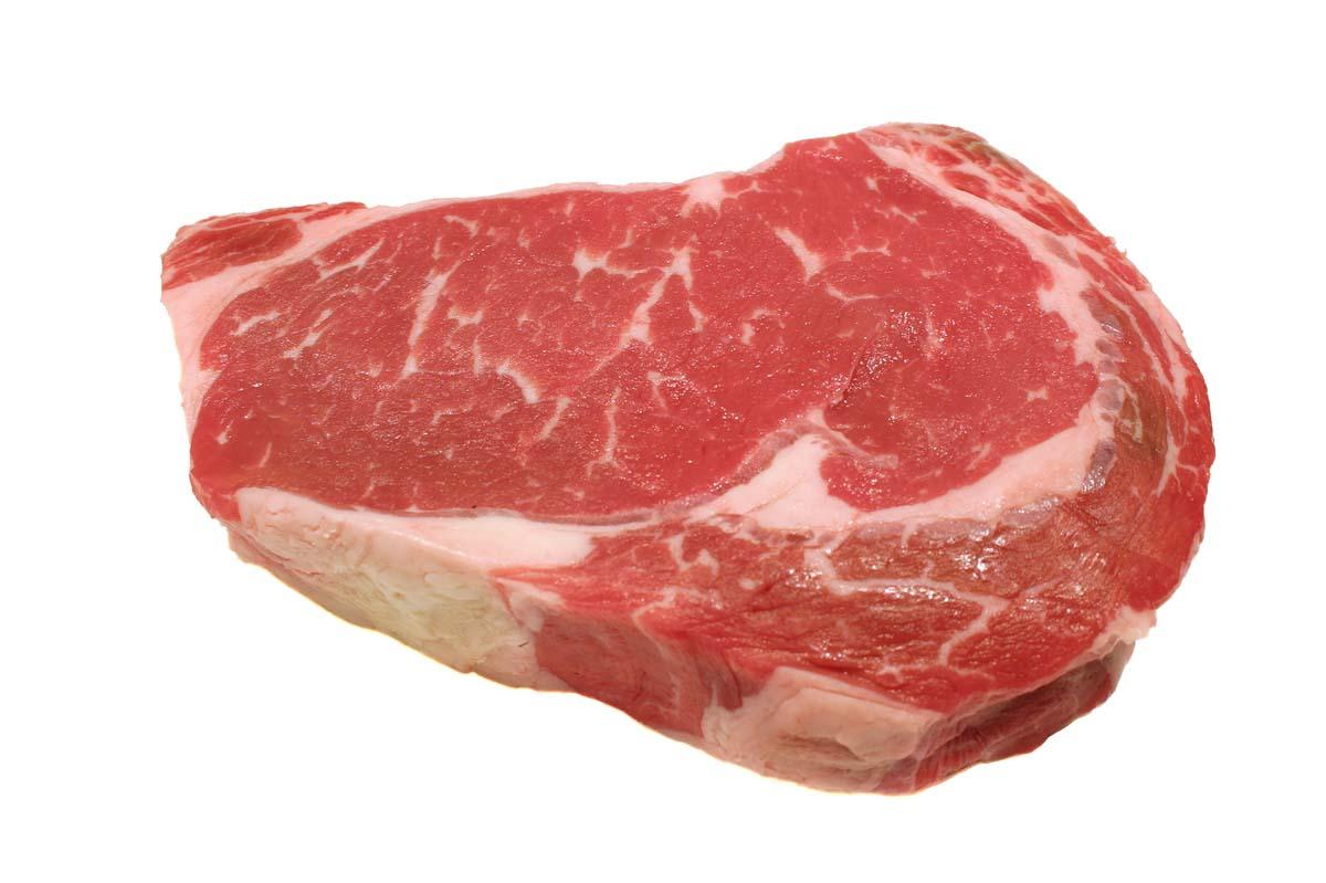 Thịt bò đông lạnh