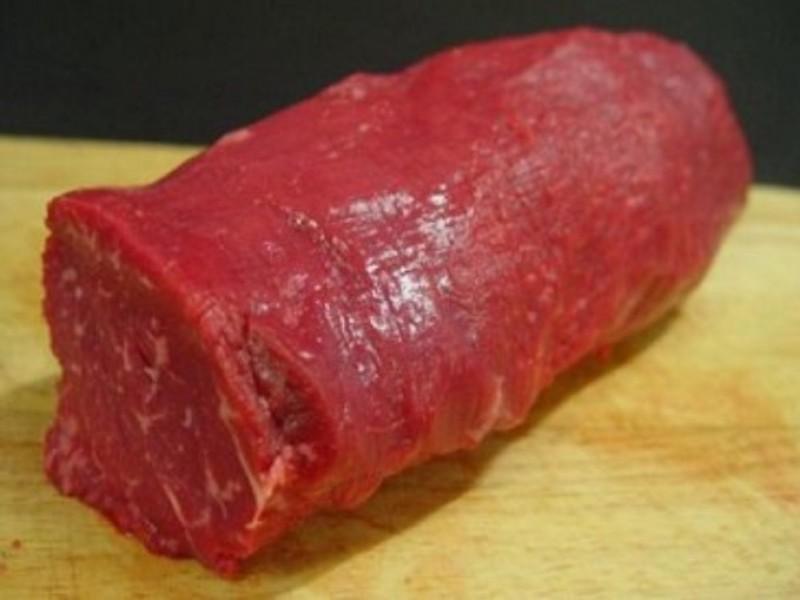 Thịt bò New Zealand- Thịt thăn