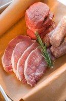 Thịt lợn sạch